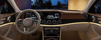 Including destination charge, it arrives with a manufacturer's suggested. 2019 Mercedes Benz E Class Interior Mercedes Benz Burlington