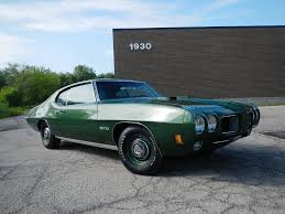 1970 Pontiac GTO Ram Air IV related infomation,specifications ...