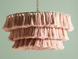 Boho Light Shade Home The Best Dressed Lampshades Of The Season Metro