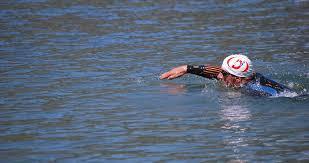 Swim Pace Chart D3 Multisport