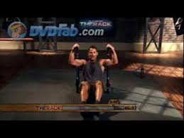 The Rack Workout 1