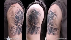 эскизы самураи тату тату самурая 131 лучших фото татуировок 2019