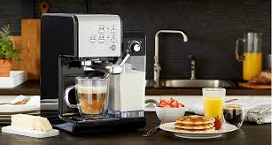 The coffee has been good, the pot is easy to use, it brews quickly & keeps the coffee at a good temperature. 46 Best Espresso Machines That Steams Milk Update 2021 Milkfrothertop