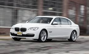 BMW 5 Series 2009 bmw 745li : BMW 7-series Reviews | BMW 7-series Price, Photos, and Specs | Car ...
