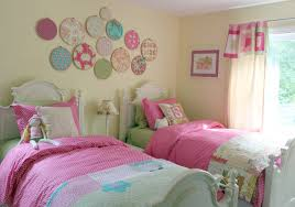 Pastel Paint Colors Bedrooms Decorating Girls Shared Toddler Bedroom The Cottage Mama