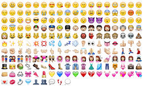 Why Use Words Emojis Dominate Instagram Slashgear