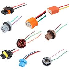 factory automobile h4 headlight wiring harness h4 factory automobile h4 headlight wiring harness pictures photos