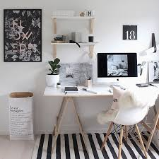 scandinavian home office. 10 chic and stylish scandinavian home office ideas uk lifestyle blog o