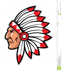 Image result for indian headdress clipart