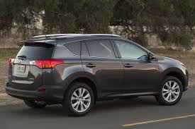 Used 2013 Toyota RAV4 for sale - Pricing & Features | Edmunds