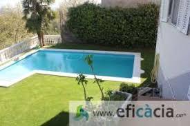 Casas Con Piscina En Airesol Castellar Del Vallès  HabitacliaPiscina Castellar Del Valles