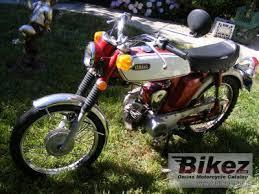 1971 yamaha jt1mx mini enduro