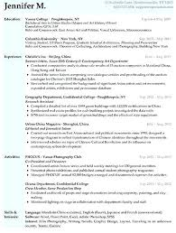 Sample Cover Letter For Accounting Job With No Experience
