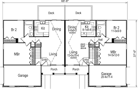 main floor plan 77 144