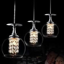 modern clear wine glass crystal chandelier k9 crystal living room restaurant chandelier light hanging suspension office light led chandeliers green