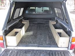 1000 ideas about truck bed storage on truck bed all you have would it look more good