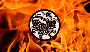 Tiger Love Compatibility Chart Key Traits Of The Fire Tiger Chinese Zodiac Sign