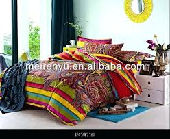 indian style bedding style design bed sheets set cotton fabric bedding set bedding set style pattern bed sheets bedding set on american