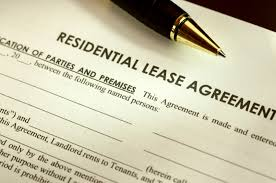 for lease sign template tenancy lease agreements 5 things to know before signing
