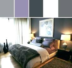 Purple Gray Bedroom Purple Gray Paint Bedroom Gray Bedrooms Purple And Gray  Bedroom Designed By Via
