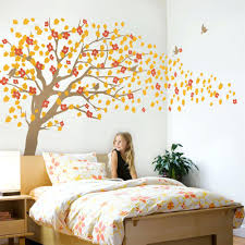baby girl tree wall decals cherry blossom tree decal elegant style cherry  blossom tree decal elegant . baby girl tree wall decals ...