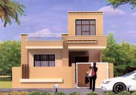 Small Picture Small house design in india House and home design