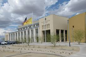 the new las cruces city hall opened in april 2010