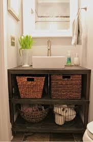 makeup area cabinet