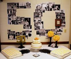 50th Anniversary Cupcake Decorations Similiar 50th Wedding Anniversary Decorating Ideas Keywords