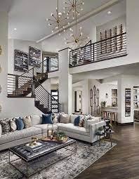 contemporary decor living room