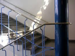Modern Handrail handrail 5608 by xevi.us