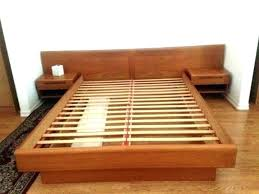 Xl Twin Bed Bed Frame Twin Twin Bed With Storage Bed Frame Twin ...