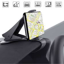 <b>Universal Car Dashboard Mount</b> Holder HUD Design Stand Cradle ...