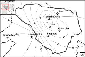 Metal contamination in urban park soils of São Paulo