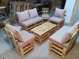 pallet furniture designs. Surprising Design Ideas Wood Pallet Furniture Designs Images A