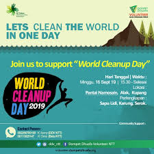 Community Clean Up Flyer Template World Cleanup Day Template For Free Download On Pngtree