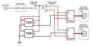 h4 headlight bulb wiring diagram images prong headlight wiring h4 headlight wiring diagram h4 circuit and schematic