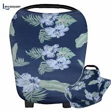 2018 lanxuanjiaer multi use nursing cover stretchy baby shower gift for mum mother nursing tfeeding scarf car baby seat cover from windowplant