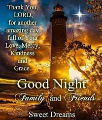 Good Night Prayer Quotes Enchanting Good Night Religious Quotes And Images Good Night Quotes