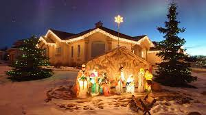 Christmas Nativity HD Wallpaper ...