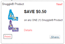 New RedPlum Printable Coupons! McCormick, Snuggle, Quilted ... & snuggle coupon Adamdwight.com