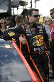 [WATCH] Tony Stewart Retires: Smoke Says Hes Proud At End Of His Final Race