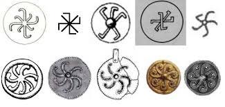 Kolovrat Tetování Projekt Forlǫg