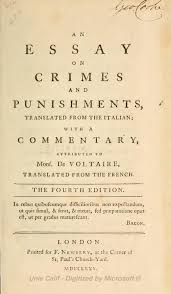 file essay on crimes and punishments djvu  file essay on crimes and punishments 1775 djvu