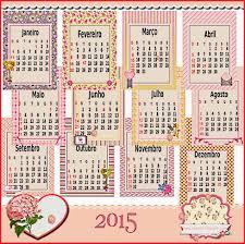Calendarios De Mesa Para Imprimir 811893 Arte Em Pano Sal Rosa