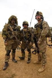 Be An Army Ranger Now Long List Of Job Opportunities