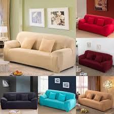 wonderful power new fashion new cloth art turnkey antiskid spandex stretch machine washable sofa cover big
