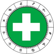 Health Astrology Chart Your Health Horoscope Wellness And Illness In Medical