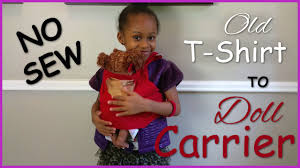 Baby Doll Carrier Pattern Awesome Decorating Ideas