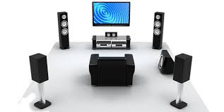 Image result for How to get the best out of your home theatre sound system